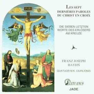 M.K. Ciurlionis Quartet 歌手頭像
