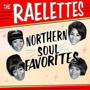 The Raelettes 歌手頭像