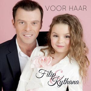 Filip & Kythana 歌手頭像