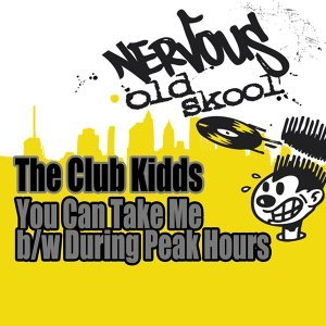 The Club Kidds 歌手頭像