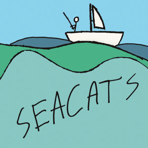 SEACATS 歌手頭像