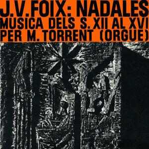 Josep Vicenç Foix 歌手頭像