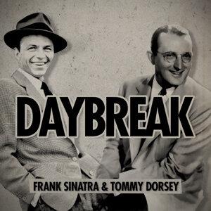 Frank Sinatra|Tommy Dorsey 歌手頭像