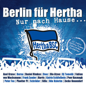 Berlin für Hertha