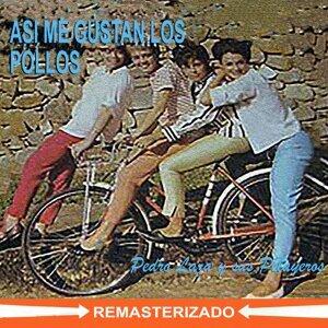 Pedro Laza y Sus Pelayeros 歌手頭像