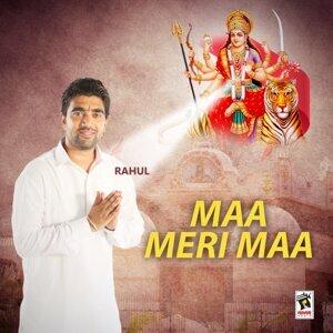 Rahul 歌手頭像