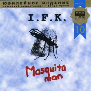 I.F.K. 歌手頭像