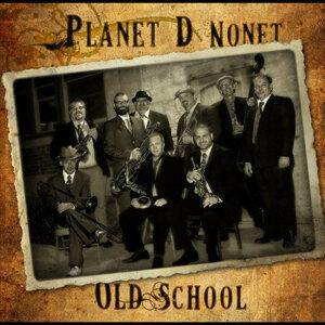 Planet D Nonet 歌手頭像