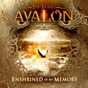 Timo Tolkki's Avalon 歌手頭像