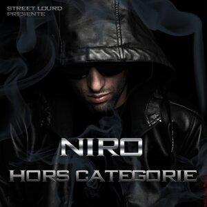 Niro 歌手頭像