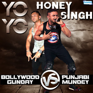 Yo Yo Honey Singh 歌手頭像