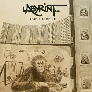 Labyrint 歌手頭像