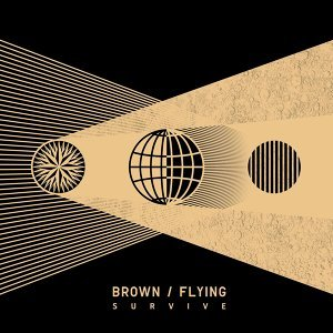 Brown Flying 歌手頭像