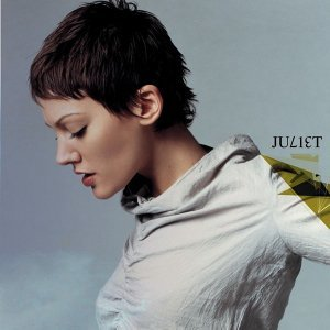 Juliet 歌手頭像