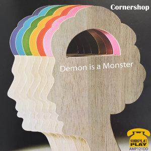 Cornershop (街角雜貨店樂團)