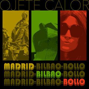 Ojete Calor 歌手頭像