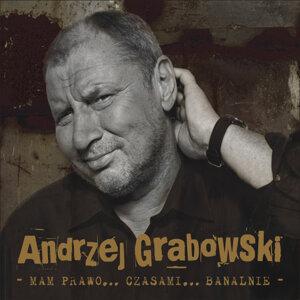 Andrzej Grabowski 歌手頭像