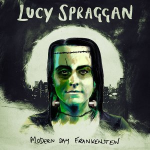 Lucy Spraggan 歌手頭像