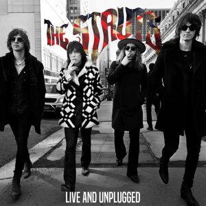 The Struts 歌手頭像