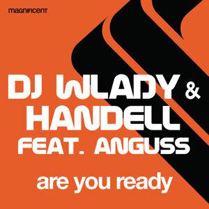 DJ Wlady & HanDell feat. Anguss 歌手頭像