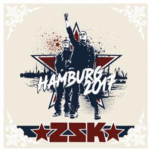 ZSK 歌手頭像