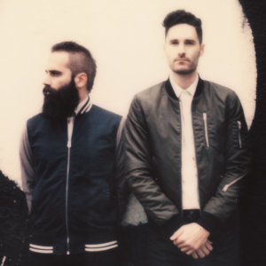 Capital Cities 歌手頭像