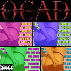 OCAD 歌手頭像