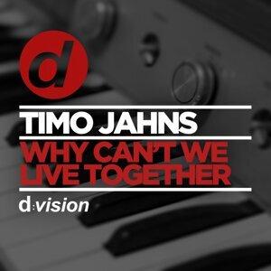 Timo Jahns 歌手頭像