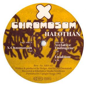 Halothan 歌手頭像
