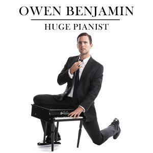 Owen Benjamin 歌手頭像