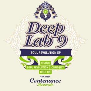 Deep Lab 9 歌手頭像