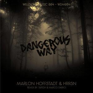 Marlon Hoffstadt & HRRSN