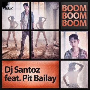 DJ Santoz 歌手頭像
