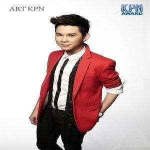Art KPN 歌手頭像