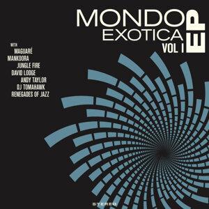 Mondo Exotica EP, Vol. 1 歌手頭像