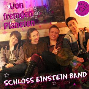 Schloss Einstein Band 歌手頭像