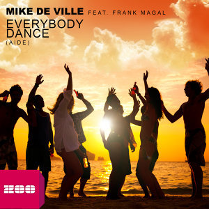 Mike de Ville 歌手頭像