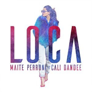 Maite Perroni 歌手頭像