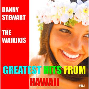 Danny Stewart, The Waikikis 歌手頭像
