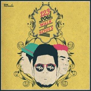 123 Soul 歌手頭像