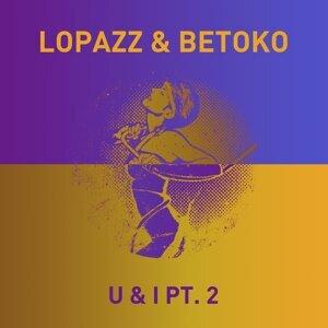 LOPAZZ & Betoko 歌手頭像