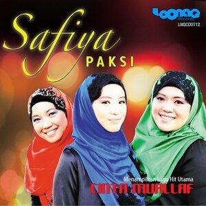 Safiya 歌手頭像
