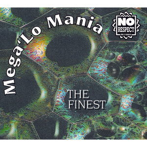 Mega 'Lo Mania 歌手頭像