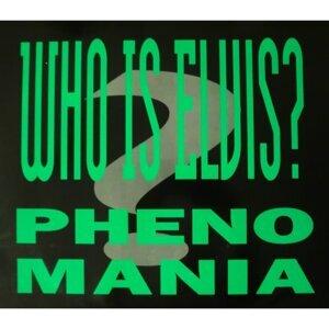 Phenomania 歌手頭像