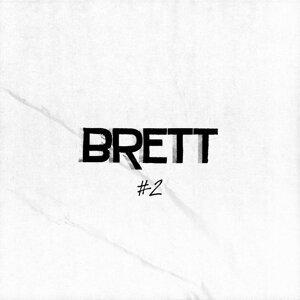 Brett 歌手頭像