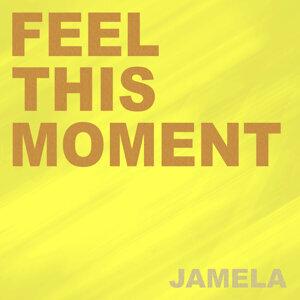 Jamela 歌手頭像
