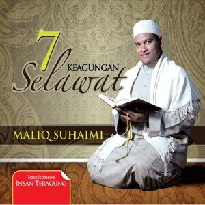 Maliq Suhaimi 歌手頭像