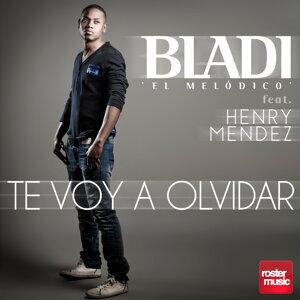 Bladi 'El Melódico' 歌手頭像