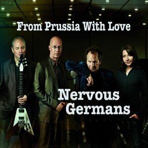 Nervous Germans 歌手頭像