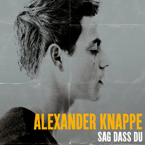 Alexander Knappe 歌手頭像